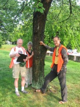3 Person Tree Assessment Team